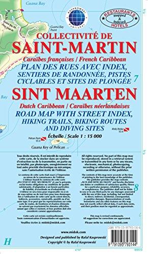 Descargar Libro Saint-Martin/Sint Maarten de Collectif