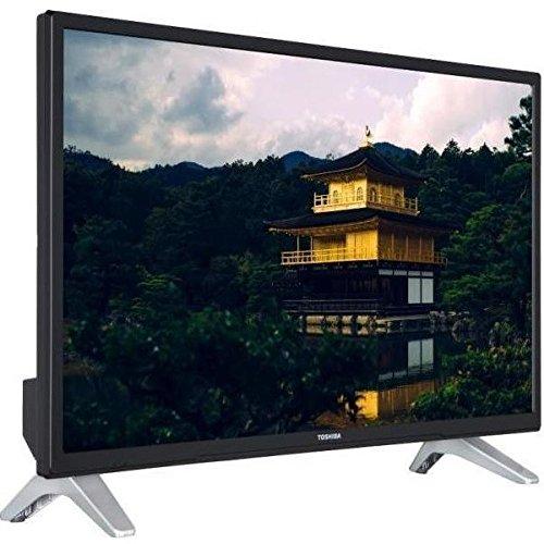 """Toshiba TV LED 32"""" 32W3663DG Smart TV"""