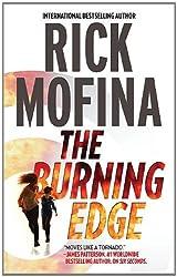 The Burning Edge (Jack Gannon Novel) by Rick Mofina (2011-12-20)