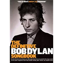 The Definitive Bob Dylan Songbook (Small Format)