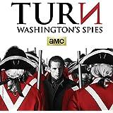 AMC's Turn: Washington's Spies Original Soundtrack Season 1