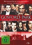 Gosford Park kostenlos online stream