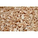 DUTSCHER 372001 yacijas para animales, chips Tamaño: 5 x 5 x 1 mm, bolsa de fibra 15 kg