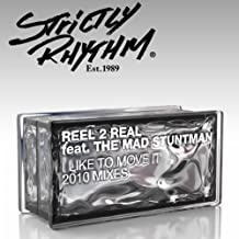 I Like To Move It (Feat. The Mad Stuntman) (Klaas Remix)