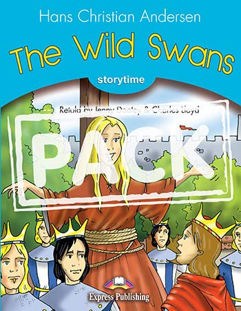 THE WILD SWANS - Wild Swan