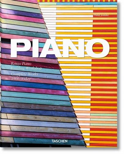 Piano. complete works 1966-today - ju