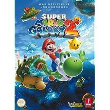 Super Mario Galaxy 2 - Das offiz. Lösungsbuch [import allemand]