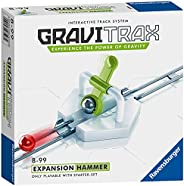 Gravitrax Ravensburger Hammer Accessory (Marble Run And Stem Toy), Multi-Colour, 8 +, 27598-4