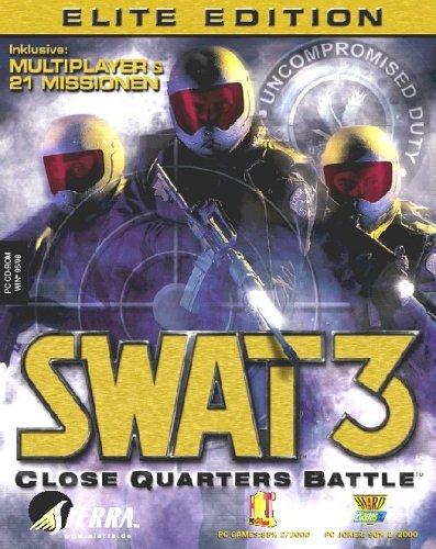 SWAT 3: Close Quarters Battle - Elite Edition