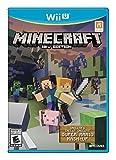 Minecraft: Wii U Edition - Wii U Standard Edition by Nintendo