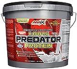 Amix Predator Proteínas - 4000 gr_8594159533097