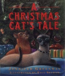 A Christmas Cat's Tale