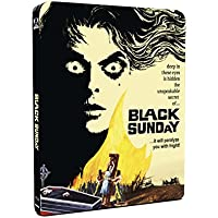 Black Sunday - Limited Edition Steelbook -