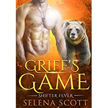 Griff's Game (Shifter Fever Book 5)
