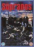 The Sopranos: Complete HBO Season 5 [DVD] [2005]
