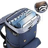 K&F Concept® Kamerarucksack Rucksac...