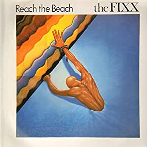 Reach the beach (1983) [Vinyl LP]