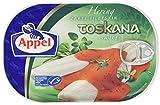 Appel Heringsfilets, zarte Fisch-Filets in Toskana-Sauce, MSC zertifiziert, 10er Pack (10 x 200 g)