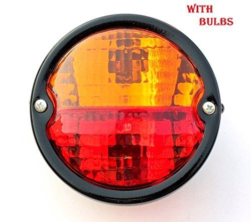 Kontrollleuchte mit Glühlampe Grün Oldtimer Traktor Bulldog Lkw Pkw Bus Motorrad