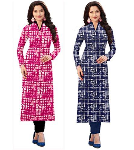 kurti on sale 2018 HOC kurti long for women latest design party...