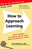 Academic success is rooted in a number of factors, of which 'intelligence' is only one. Attitude and beliefs, and knowledgeable strategy use, are critical. This is the core message of this collection of articles and research reports on study skills f...