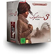 Syberia 3 - édition collector