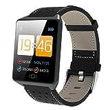 Smart Wristband with Calorie Counter Watch Pedometer Sleep Monitor Bluetooth 4.0 Bracelet