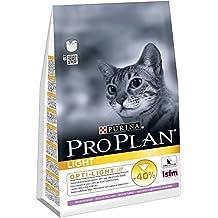 Purina Proplan Cat Light Dinde 3 kg