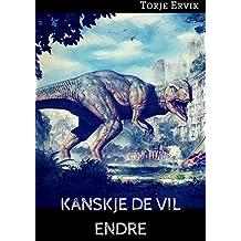 Kanskje de vil endre (Norwegian Edition)