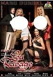 Story Of Lou Ravage (Marc Dorcel & ATV) [DVD]