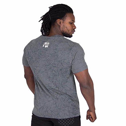 Zoom IMG-1 gorilla wear rocklin maglietta bodybuilding
