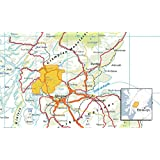 Satmap National Park 1:25000/1:50000 Loch Lomond & Trossachs