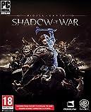 La Terre du Milieu L'Ombre de la Guerre PS4