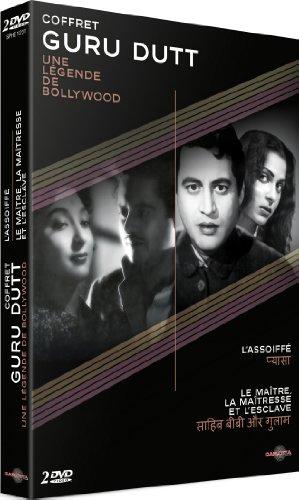 coffret-guru-dutt-une-lgende-de-bollywood-edizione-francia