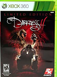 The Darkness II Limited Edition Xbox 360 US Version