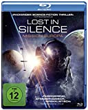 Lost in Silence - Mission Europa [Blu-ray]