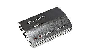 CPR - Dispositivo per il blocco delle chiamate indesiderate Call Blocker all-in-one