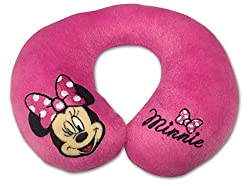 Disney Baby Travel Pillow (Minnie)
