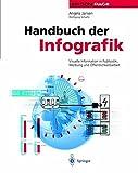 Handbuch der Infografik: Visuelle Information in Publizistik, Werbung und Öffentlichkeitsarbeit (Edition PAGE)