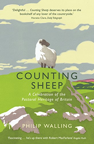 Counting Sheep Cover Image