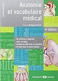 Anatomie et Vocabulaire Medical