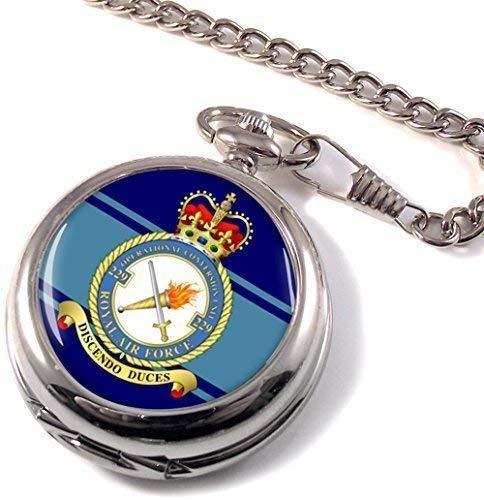 Royal Air Force 229 Ocu (Raf ) Poche Montre
