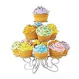 CUPCAKE Ständer,für 13 Muffin, Muffinständer,Törtchen Etagere