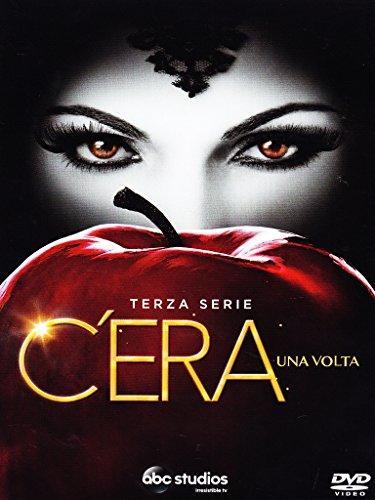 C'era Una Volta 3 Serie (6 DVD)