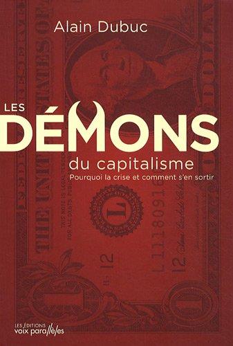 Les démons du capitalisme