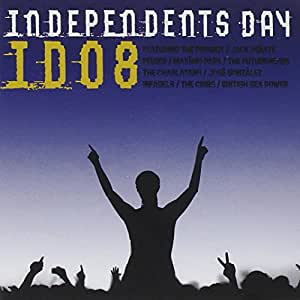 Independents Day : ID 08