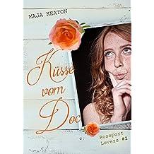 Küsse vom Doc (Roseport Lovers 2)