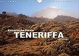 Kanarische Inseln - Teneriffa (Wandkalender 2020 DIN A4 quer): Die wohl vielseitigste Insel der Kanaren in einem Kalender vom Reisefotografen Peter ... (Monatskalender, 14 Seiten ) (CALVENDO Orte) -