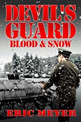 Devil's Guard Blood & Snow by Eric Meyer (2011-04-14)