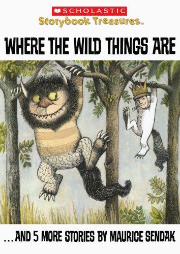 Where the Wild Things Are & 5 [Edizione: Germania]